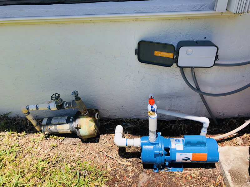 Sprinkler Repair And Maintenance In Coral Springs Florida